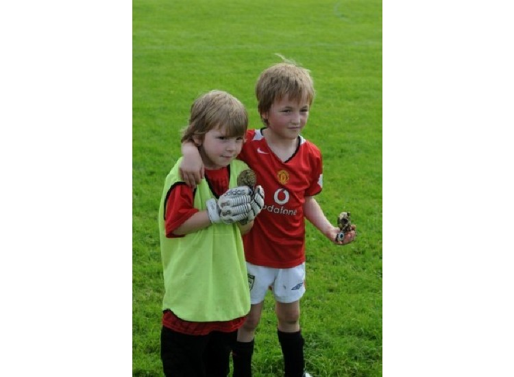 Star Playing Keeper and Hatrick Hero Man-Of-The-Match