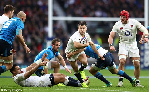 Image result for Italy vs England rugby