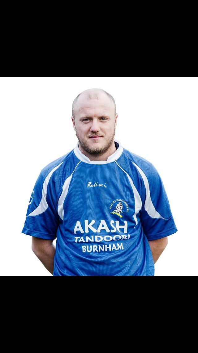Liam Nash