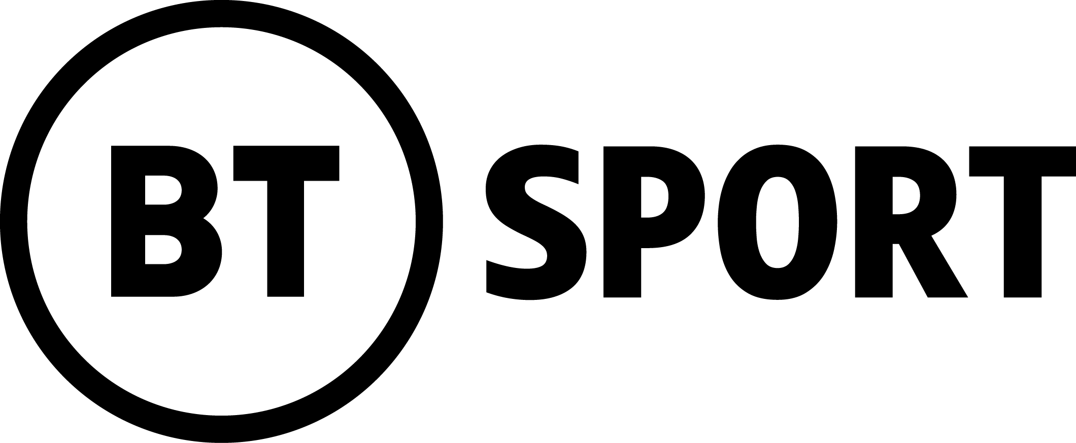 League Sponsor - BT Sport