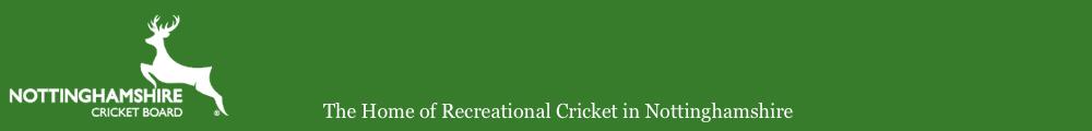 Nottinghamshire Cricket Board