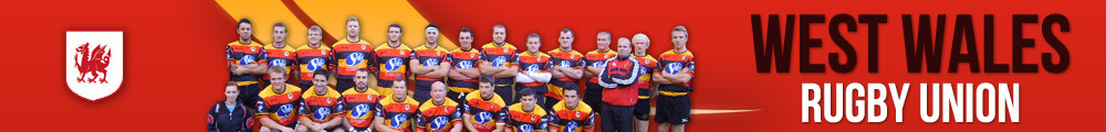 West Wales Rugby Union
